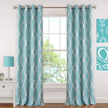 Kids\' Curtains & Window Treatments - JCPenney