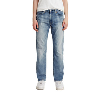 Levi's Flex Eco Performance 514™ Mens Straight Fit Jean