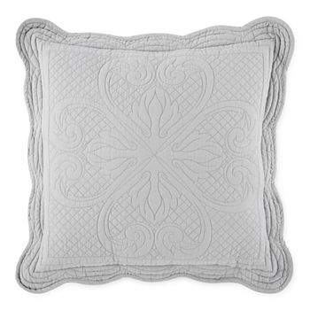 Hudson & Main Audrey Square Throw Pillow
