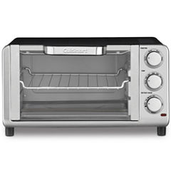 Cuisinart® 4-Slice Compact Toaster Oven