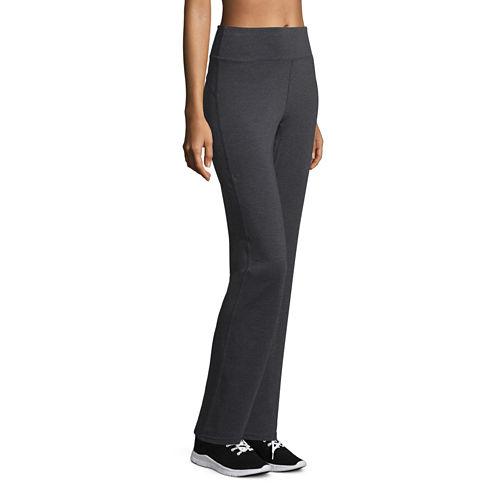 Xersion Jersey Yoga Slim Pants-Talls