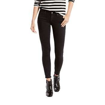 Levi's® Water<Less™ Womens 711™ Skinny Jean