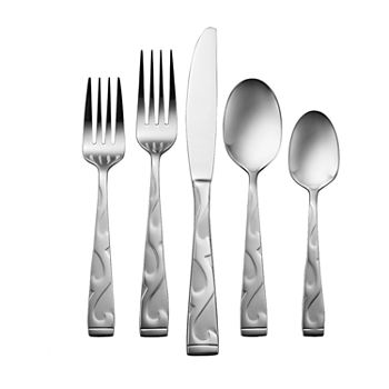 Oneida Flatware Sets Flatware For The Home Jcpenney