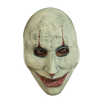 Adult Murder Clown Mask