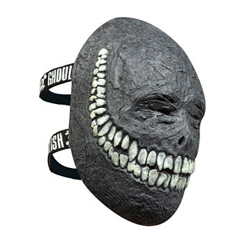 Adult Creepy Grinning Mask