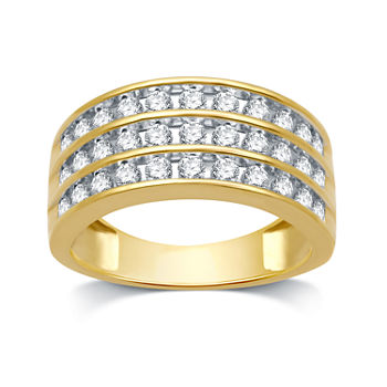 9a130c58b Fine Jewelry Bands Closeouts for Clearance - JCPenney