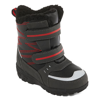 a43dc434966f Boys Winter Boots All Kids Shoes for Shoes - JCPenney