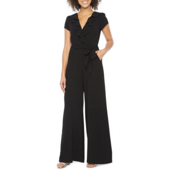 Jumpsuits Black Jumpsuits Rompers For Women Jcpenney