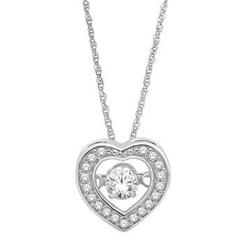 pendant inches kavels necklace platinum diamond gold reserve no and