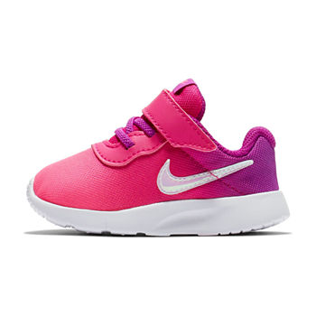 11aacdb6d7 Nike Tanjun Print Girls Pull-on Running Shoes - Toddlers