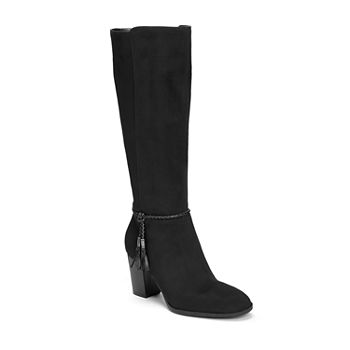 28ed608f8377 A2 By Aerosoles Black Under  15 for Labor Day Sale - JCPenney