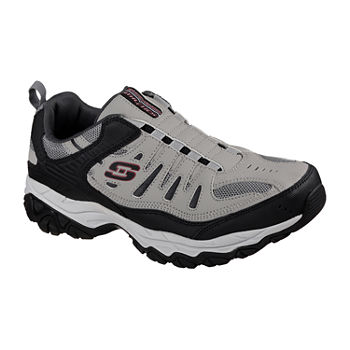 skechers men's shoes at jcpenney