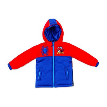 83bf5b392 Boys Puffer Jackets Coats   Jackets for Kids - JCPenney