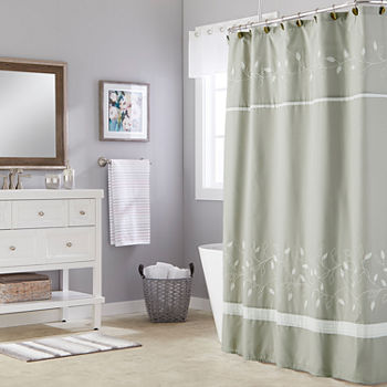 Saturday Knight Shower Curtains For Bed Bath Jcpenney