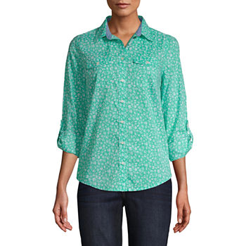 d03fb6e6 CLEARANCE Shirts + Tops for Women - JCPenney