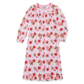 3a184ebf72 Girls Nightgowns Pajamas for Kids - JCPenney