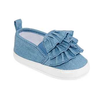 e10f41d0982f0 Okie Dokie Baby Boys Crib Shoes. Add To Cart. Only at JCP