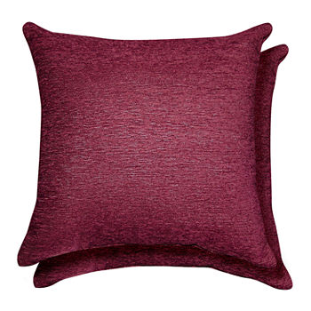 Purple Pillows   Throws For The Home - JCPenney 5e16d03d89