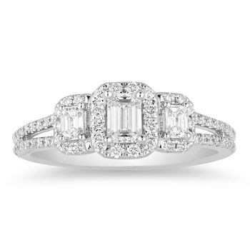 9a2fbf905e7b5 CLEARANCE Engagement Rings for Jewelry   Watches - JCPenney