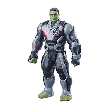 Avengers Avengers: Endgame Titan Hero Series Hulk Action Figure