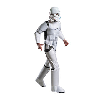 Star Wars Storm Trooper Costume - Kids