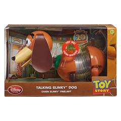 Disney Toy Story Slinky Dog Talking Action Figure