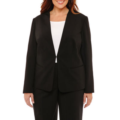 Plus Size Suits, Pant \u0026 Skirt Suit Collections , JCPenney