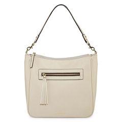 Liz Claiborne Tara Hobo Bag
