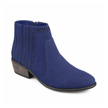 fdccc204dde1a Mid Blue All Boots for Shoes - JCPenney