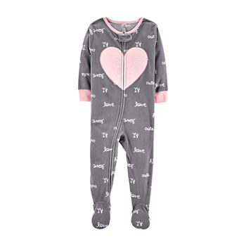 5f544c041 Pajamas View All Baby Toddler Clothing for Baby - JCPenney