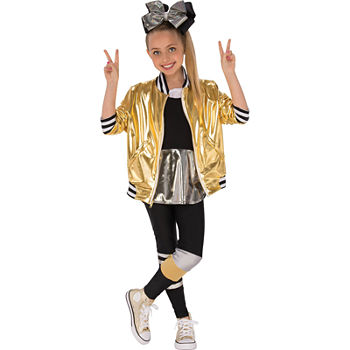 Buyseasons Jojo Siwa Dancer Outfit Girls Costume