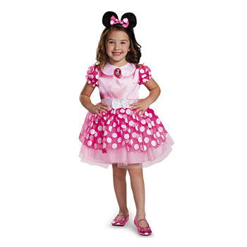 094f76db3e72 Minnie Mouse Dress Up Costumes Kids Games & Toys for Kids - JCPenney