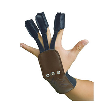 Captain America 3 Hawkeye Child Gloves- One Size Fits Most