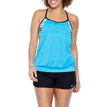 6f82abfcaf Nike Swimsuits & Cover-ups for Women - JCPenney