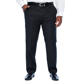 Collection by Michael Strahan Men's Stretch Classic Fit Suit Pants - Big and Tall