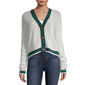 b265153235 Almost Famous Sweaters   Cardigans for Juniors - JCPenney