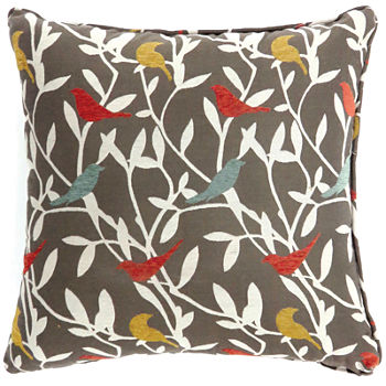Floral Throw Pillows Pillows Throws For The Home JCPenney New Jcpenney Decorative Throw Pillows