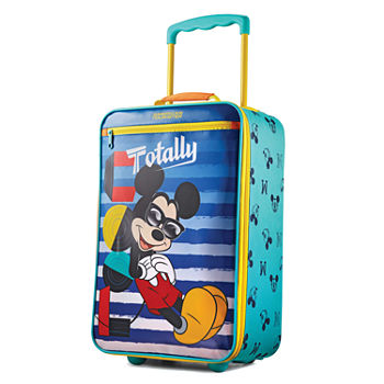 Mickey Mouse Luggage Bags   Backpacks for Kids - JCPenney f657e04ca5e84