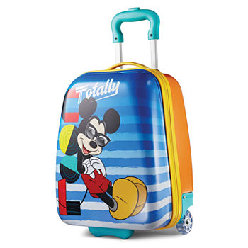 9ab5a837be Kids Luggage For The Home - JCPenney