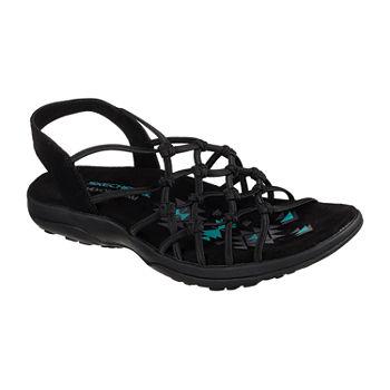 ce5cec8ab Flat Sandals Women s Sandals   Flip Flops for Shoes - JCPenney