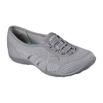 9bfa0132e85f Skechers Gray Women s Athletic Shoes for Shoes - JCPenney