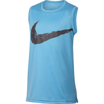 f7122bb5d Nike Dri Fit Shirts & Tees for Kids - JCPenney