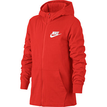 ab7d33e62caa Nike Hoodies   Sweaters for Kids - JCPenney