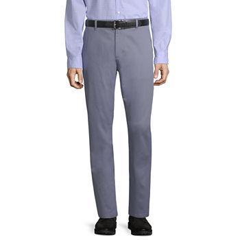 5cfd03e1ec7 Slim Fit Flat Front Pants Pants for Men - JCPenney