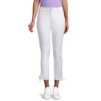 8d64806ae2f St. John s Bay Womens Mid Rise Skinny Fit Jean · (114). Add To Cart. Only  at JCP