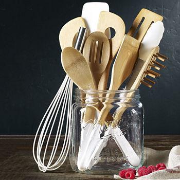 Mason Craft And More 12-pc. Kitchen Utensil Set