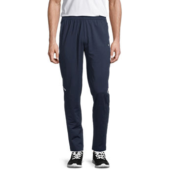 Xersion Mens Mid Rise Workout Pant