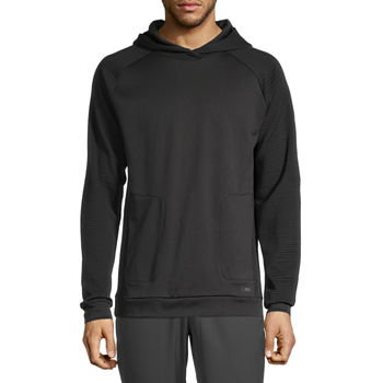 Msx By Michael Strahan Mens Long Sleeve Hoodie