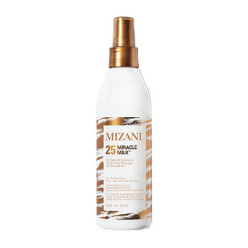 Mizani Miracle Milk Leave in Conditioner-8.5 oz.