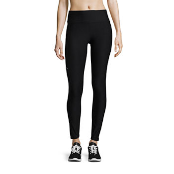 Xersion Train Womens Mid Rise Full Length Leggings